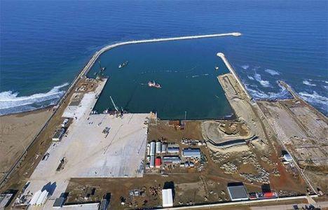 Sakarya IC Karasu Limanı Açıldı!