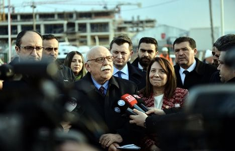 Eskişehir Şehir Hastanesi inşaatı Ne Zaman Bitecek!
