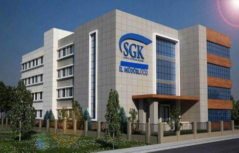 Kırşehir SGK Yeni Binası Nereye Yapılacak?