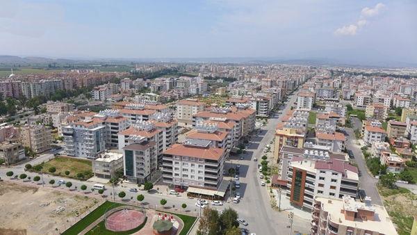 İzmir'de 35.3 Milyon TL'ye Satılık 10 Arsa!