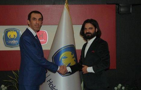 Hakan Erilkun, TGM Trend Gayrimenkul Genel Müdürü Oldu!