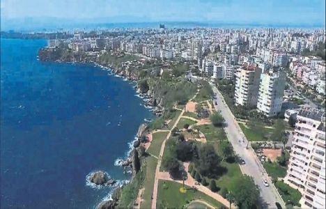 Batı Akdeniz'de Sigortalı Konut Sayısı Yüzde 50'yi Bulmadı!