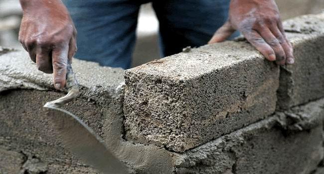 Çimento Sektörü 10 Yılda Üretimi Yüzde 50 Artırdı!