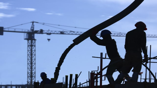 Beton sektörü geleceğe umutla bakıyor