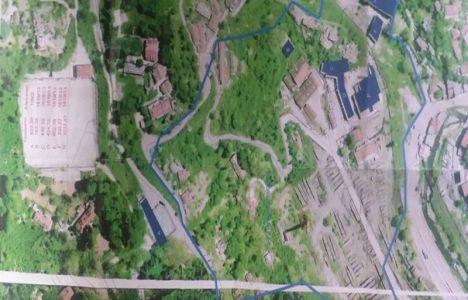 Filyos Limanı'nın İnşaatı Başladı!