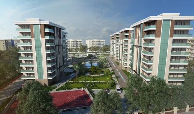 GÜLKAR Yapı'dan Manisa'ya 50 Milyonluk Yatırım
