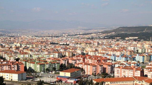 Gaziemir Belediyesi'nden 4.5 Milyon TL'ye Satılık İş Yeri!