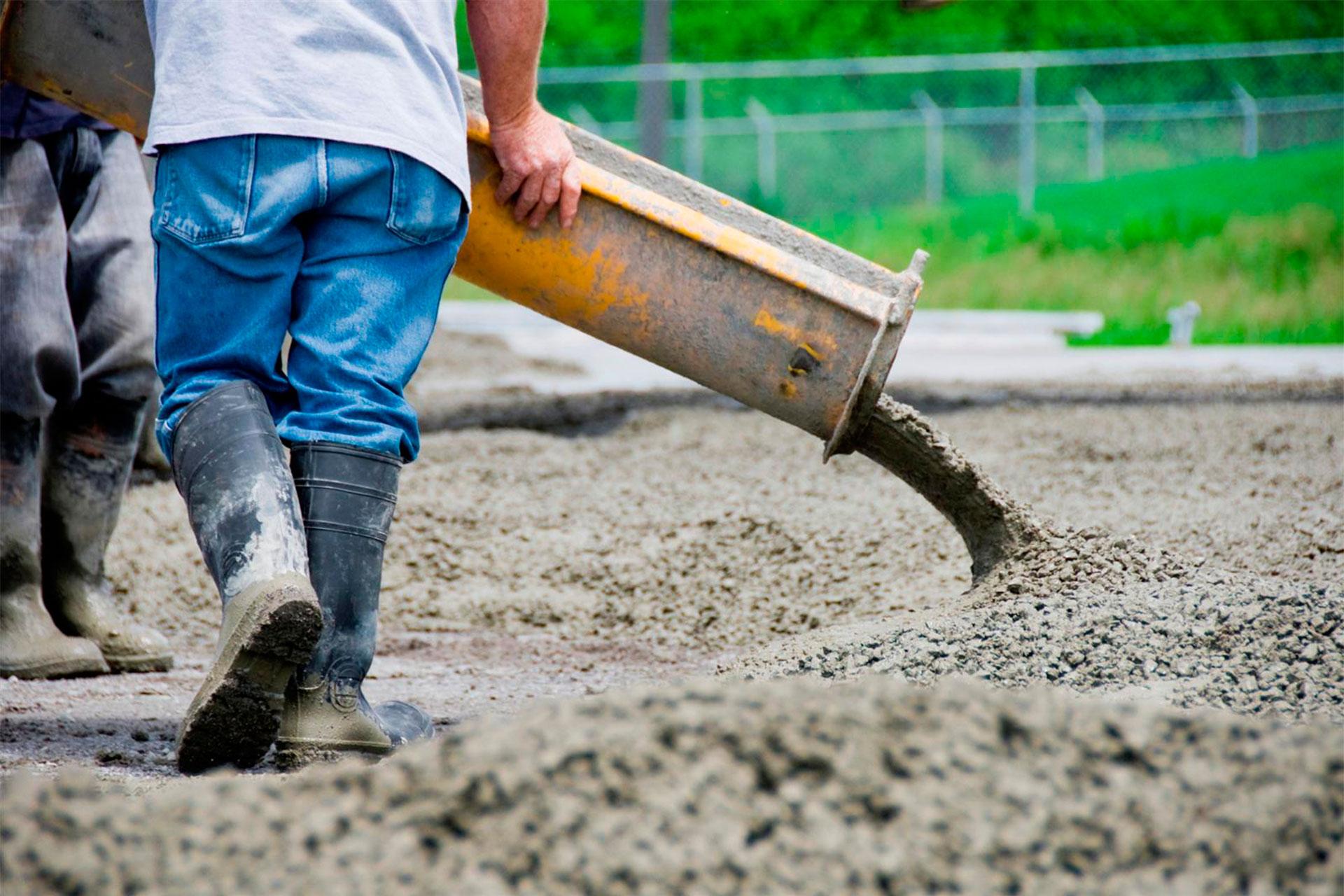 İzmir'deki Hazır Beton Şirketine 'Rekabet Kurulu' Şoku!