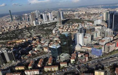 Türkiye'nin En Değerli 100 Markasının 6'sı İnşaat Şirketi!