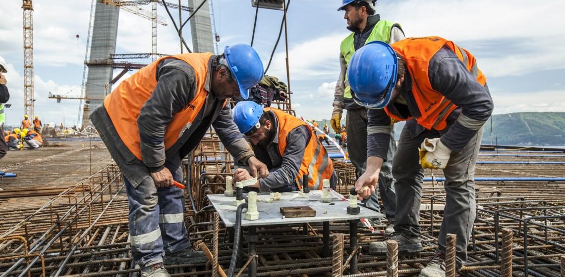 İşçilerinin Usta Olabilmesi İçin 3 Bakanlıktan İşbirliği