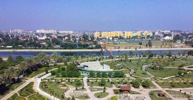 Adana Seyhan'da 5.2 Milyon TL'ye Satılık 2 Arsa
