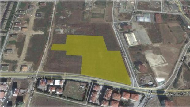 Kiler Marmara Evleri Projesi Geliyor!