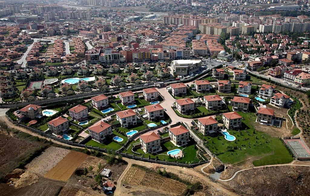 Çekmeköy'de 5 Mahallenin İmar Planı İptal Edildi!