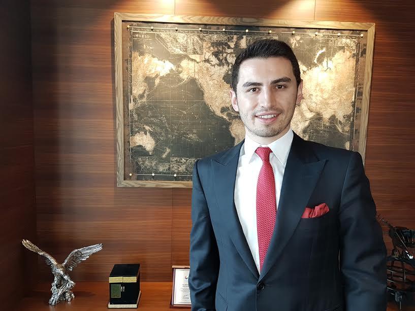 Efe Bezci: Konut Satışlarında Rekor Gelebilir