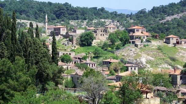 Bu Köyde Yıkık Dökük Ev 900 Bin TL'den Başlıyor