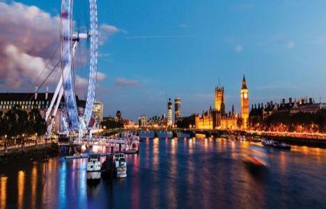 İngiltere'de İnşaat Sektörü Beklentinin Üzerinde Büyüme Kaydetti
