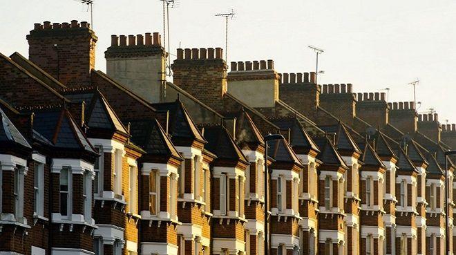 İngiltere'de konut fiyatları ağustosta arttı