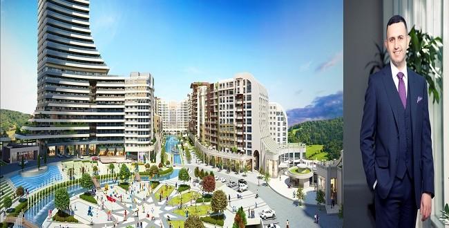 Sinpaş Anadolu'ya Açılıyor