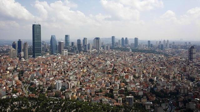 İstanbul'da Kiralık Ev Sayısı Arttı