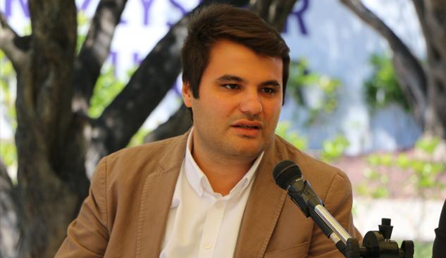 Cem Yücesoy: Seyrek'te Konut Satışlarımız Duraksamadı