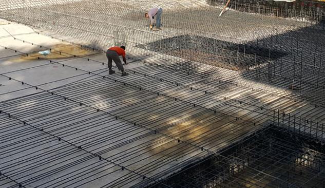 Demir Fiyatları Düşmezse 120 Bin İnşaat Firması İş Bırakacak!