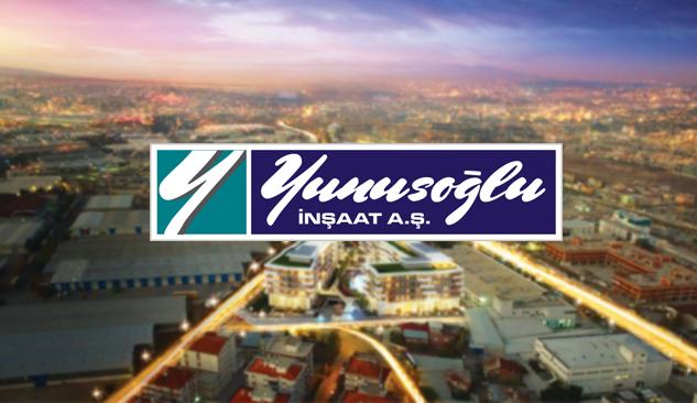 Yunusoğlu'ndan 2 Yeni Proje: Salhane'de Gökdelen, Gaziemir'de 250 Konut