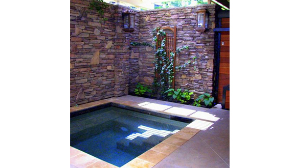 Banyo Dekorasyonunda Jakuzi ve Küvet Trendi