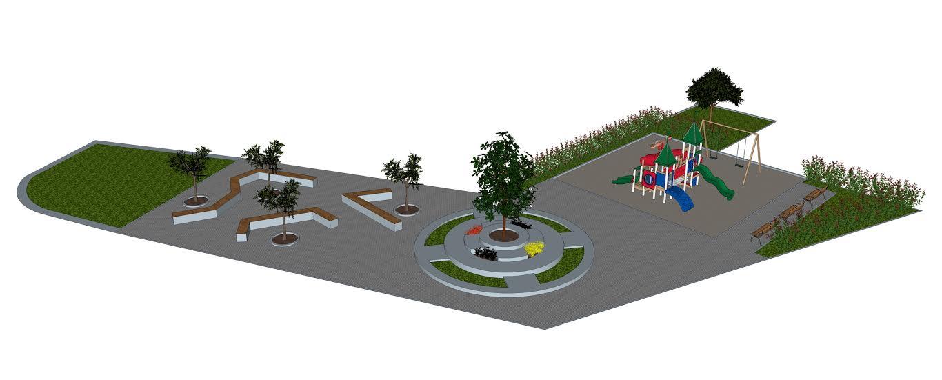 Bornova Kavaklıdere'ye Yeni Meydan