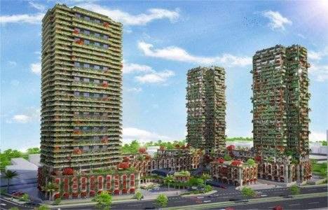 Espada İzmir'de Fiyatlar 264 Bin TL'den Başlıyor
