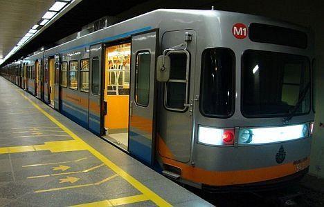 Çekmeköy-Sancaktepe-Sultanbeyli Metrosu İmar Planı Askıda!