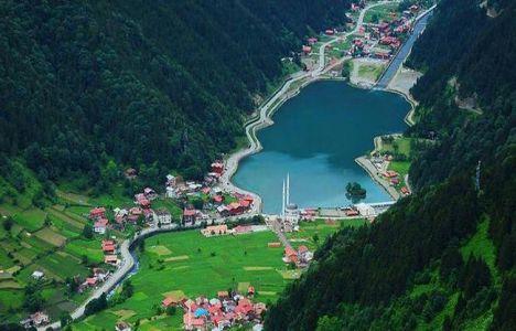 Araplar Trabzon'da yatırım yapmak istiyor!