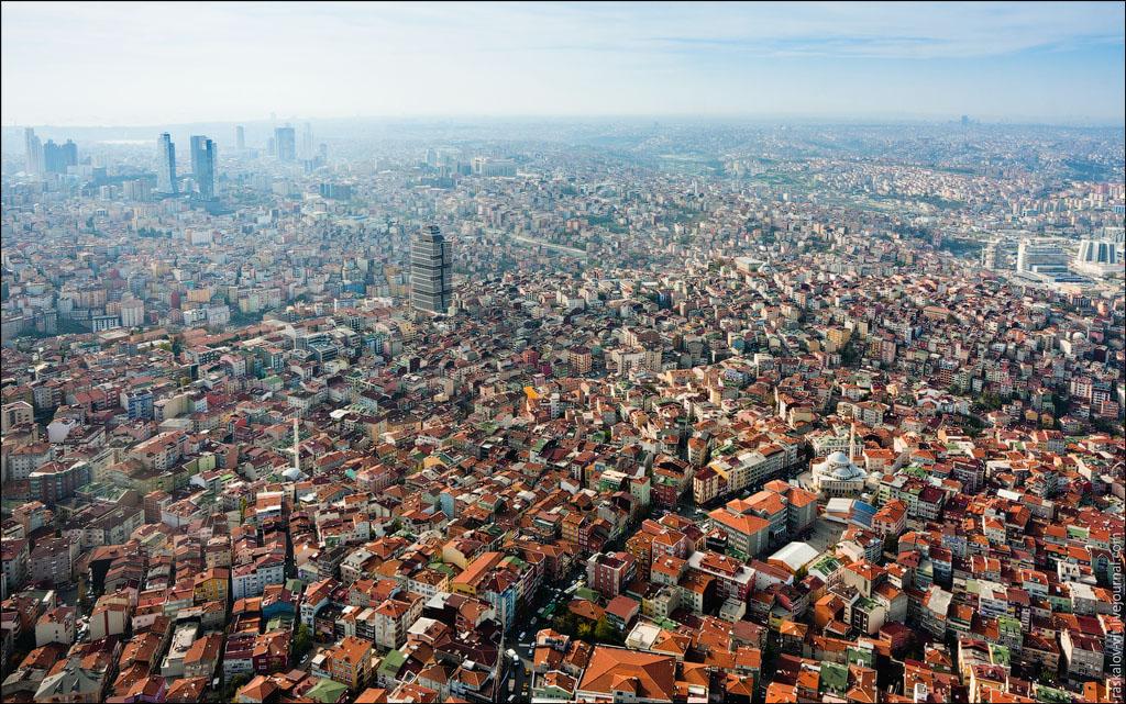 İstanbul'da En Çok Prim Yapan 10 İlçe