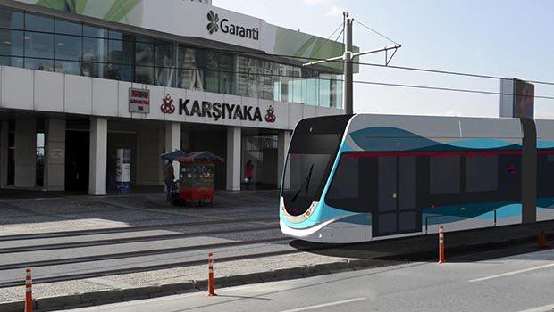 İdari Mahkemeye Tramvay Davası: İmar Planı Yok