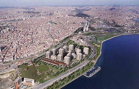 Büyükyalı İstanbul'un lansmanı 22 Eylül'de