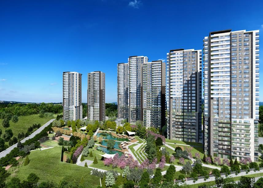 Kent İncek Ankara'nın En Yeşil Projesi Olmaya Aday!