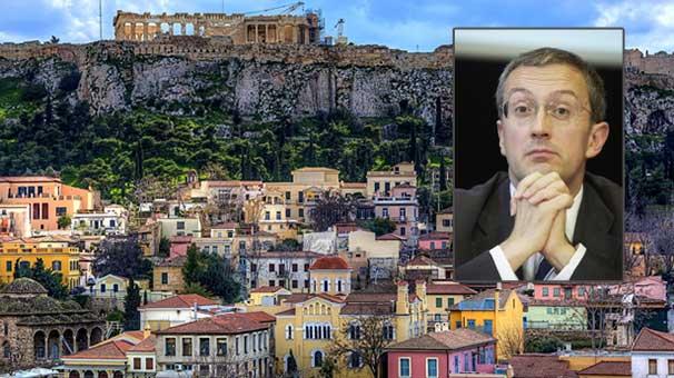 Yunanistan Kamu Mallarını Satışa Çıkardı