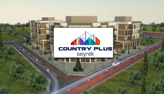 Country Plus Kampanyasında Son Hafta!