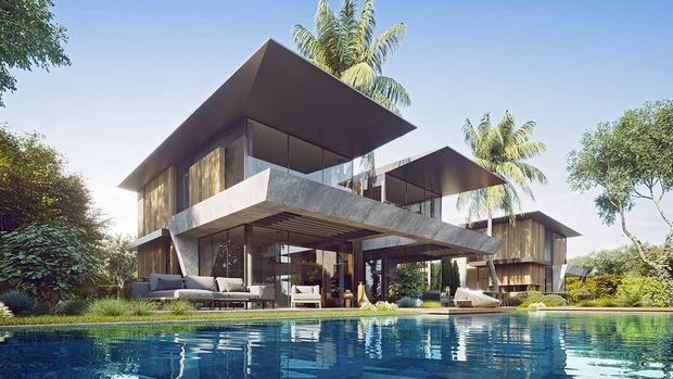Folkart Ilıca Çeşme Villa Fiyatları 2.5 Milyondan Başlıyor