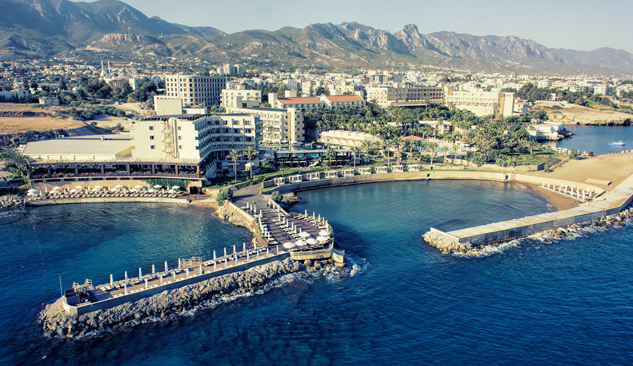 Kıbrıs'ın Mülkiyet Sorunu Çözülüyor