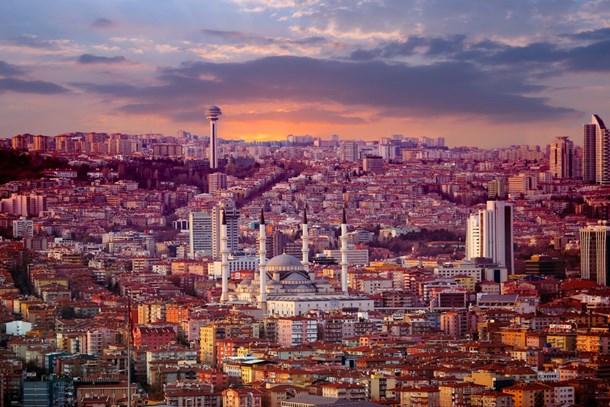 Emlakta En Çok Kazandıran 2. İl Ankara Oldu