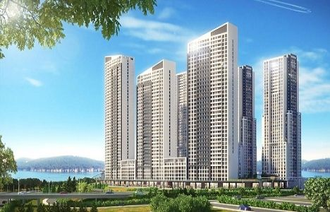Özyurtlar Nlogo İstanbul 227 Bin TL'den Başlayan Fiyatlarla!