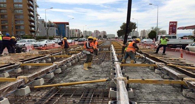 16 Maddelik 'Tramvay İnşaatında İş Güvenliği' Raporu