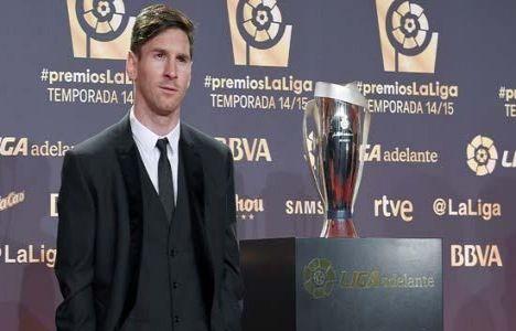 Messi İbiza'dan 5 Milyon Dolara Ev Satın Aldı!
