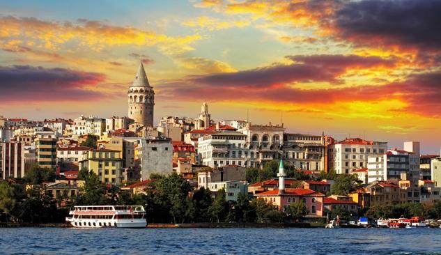 Kirada en hesaplı şehir İstanbul!