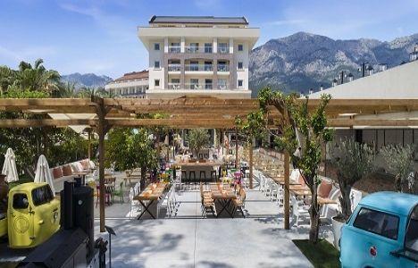 Antalya DoubleTree by Hilton Ne Zaman Açılacak!