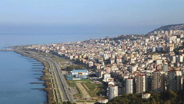 Trabzon'a Yapılacak Mega Projeler