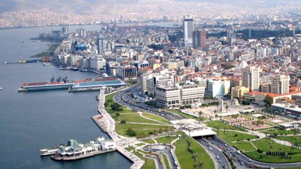 İzmir'e İkinci Şehir Hastanesi Geliyor!