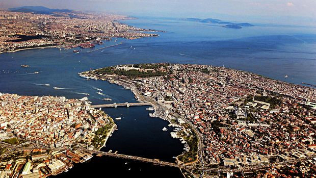 İstanbul'da 17 Bölgenin İmar Planı Askıda