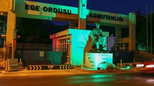 İzmir'deki 100 Bin Dönüm Askeri Alan Belediyelere Devredilsin