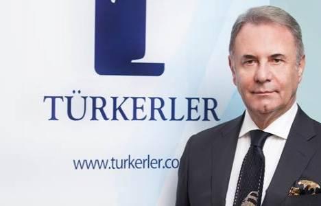 Türkerler Holding'ten İzmir'e 5 Milyar Liralık Yatırım!